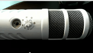 Rode Podcaster closer look