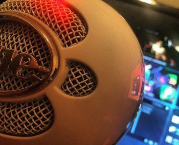 USB microphones reviews