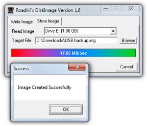 raodkil's disk image